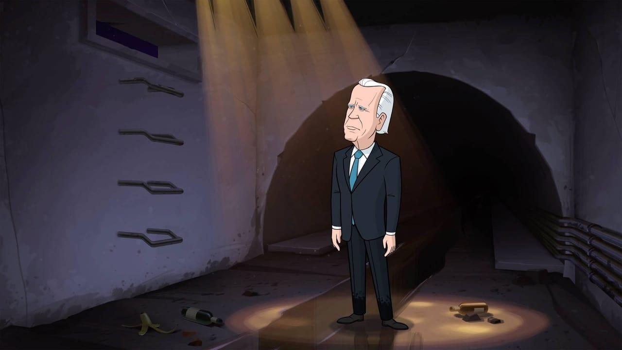Our Cartoon President Episode: Coronavirus