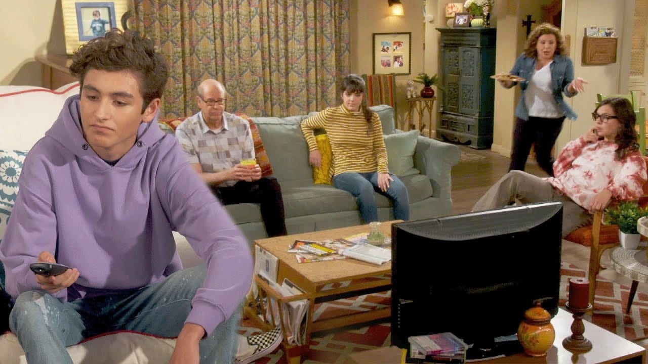 One Day at a Time Episode: Checking Boxes