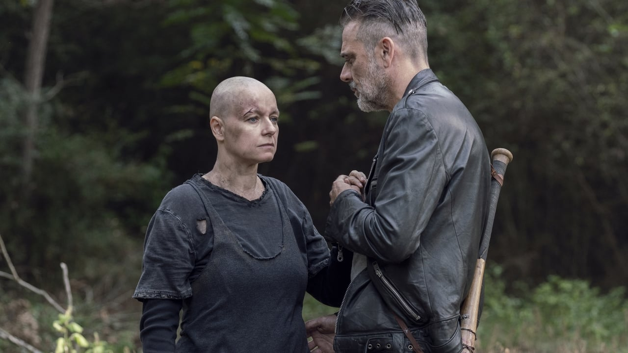 The Walking Dead Episode: Walk With Us