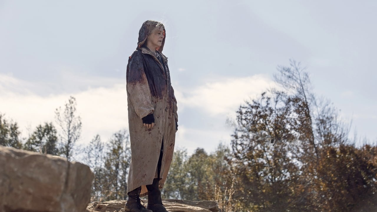 The Walking Dead Episode: A Certain Doom