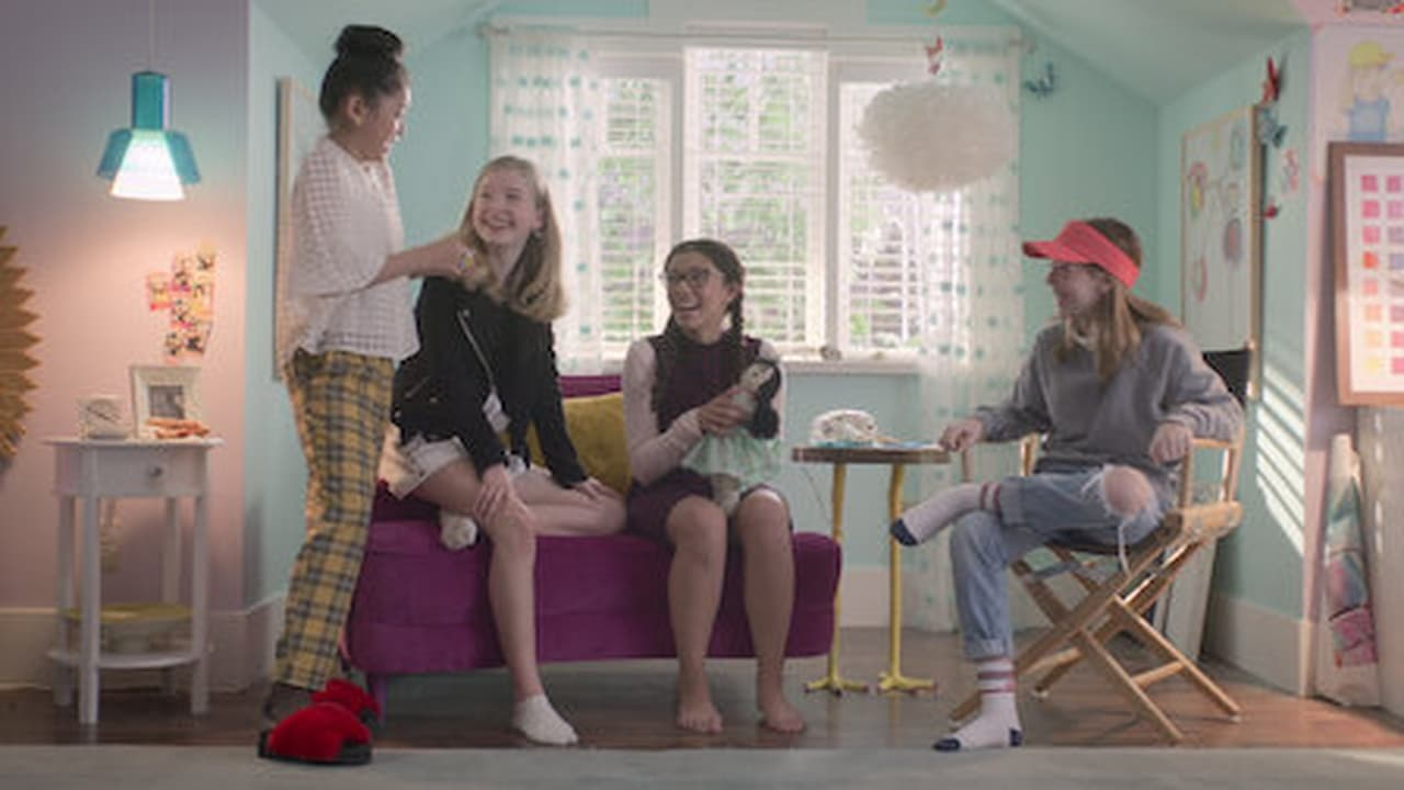 The BabySitters Club Episode: Kristys Great Idea