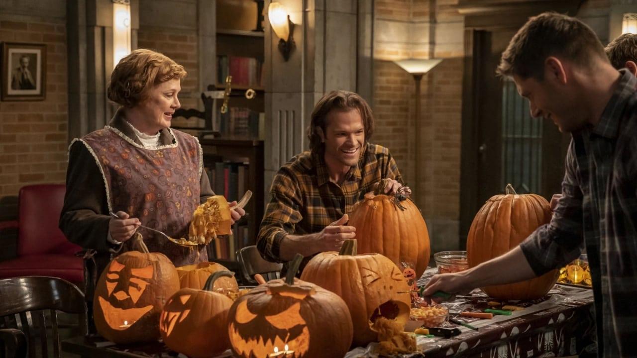 Supernatural Episode: Last Holiday