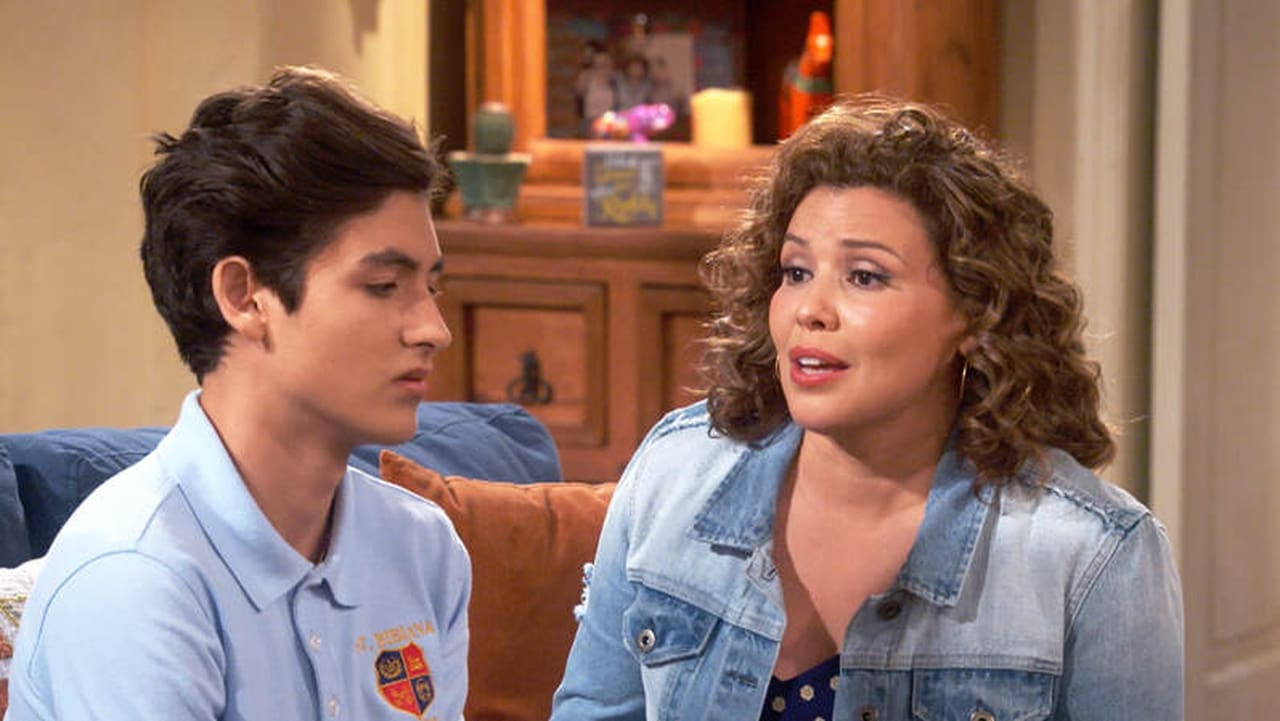 One Day at a Time Episode: Boundaries