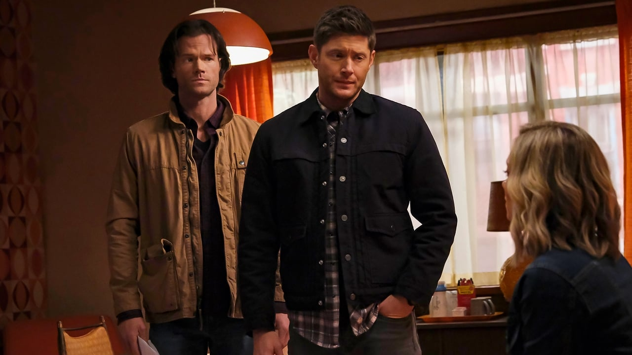 Supernatural Episode: Drag Me Away From You