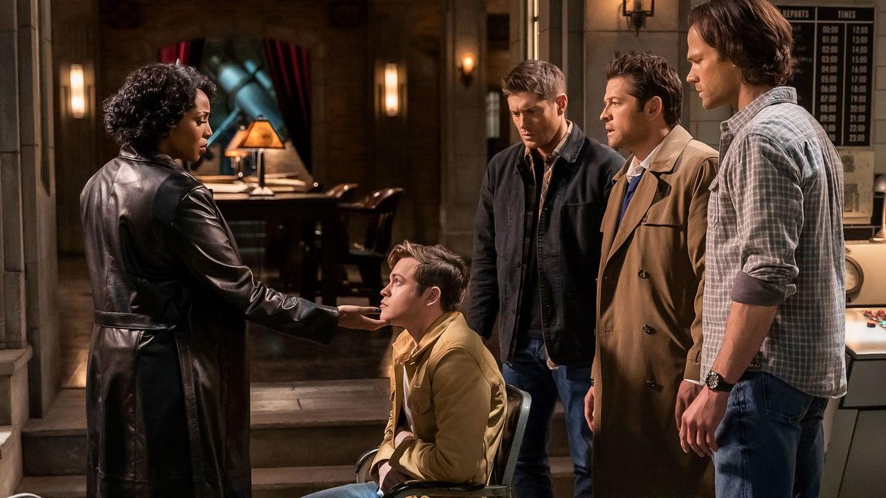Supernatural Episode: Despair