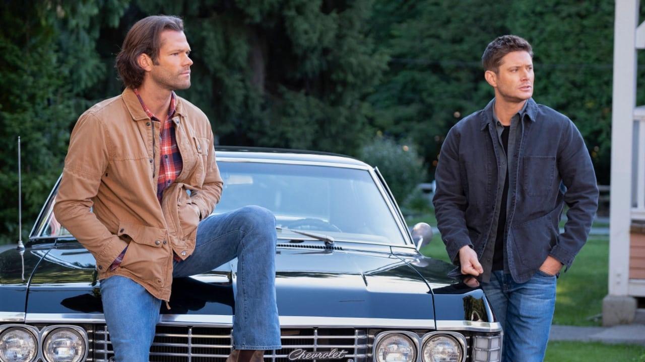 Supernatural Episode: Carry On
