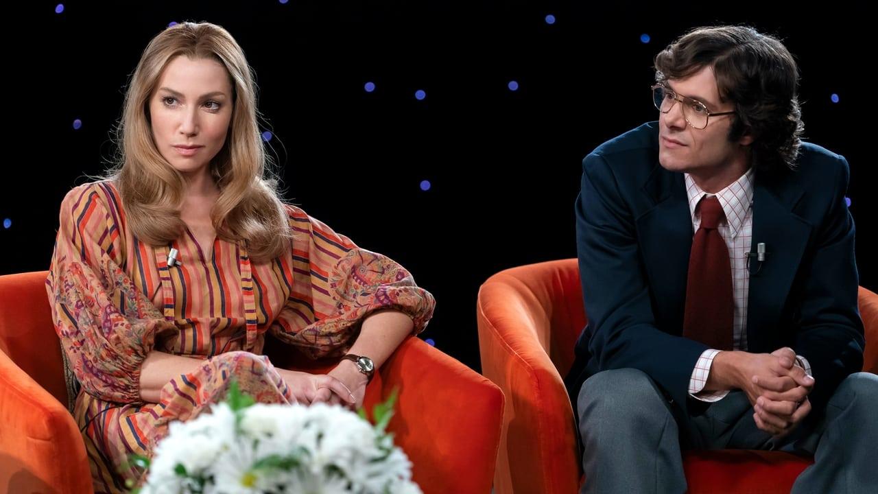 Mrs America Episode: Phyllis  Fred  Brenda  Marc
