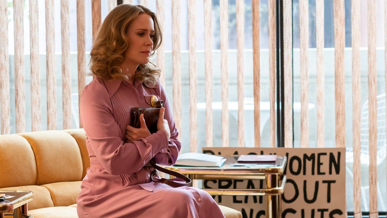 Mrs America Episode: Houston