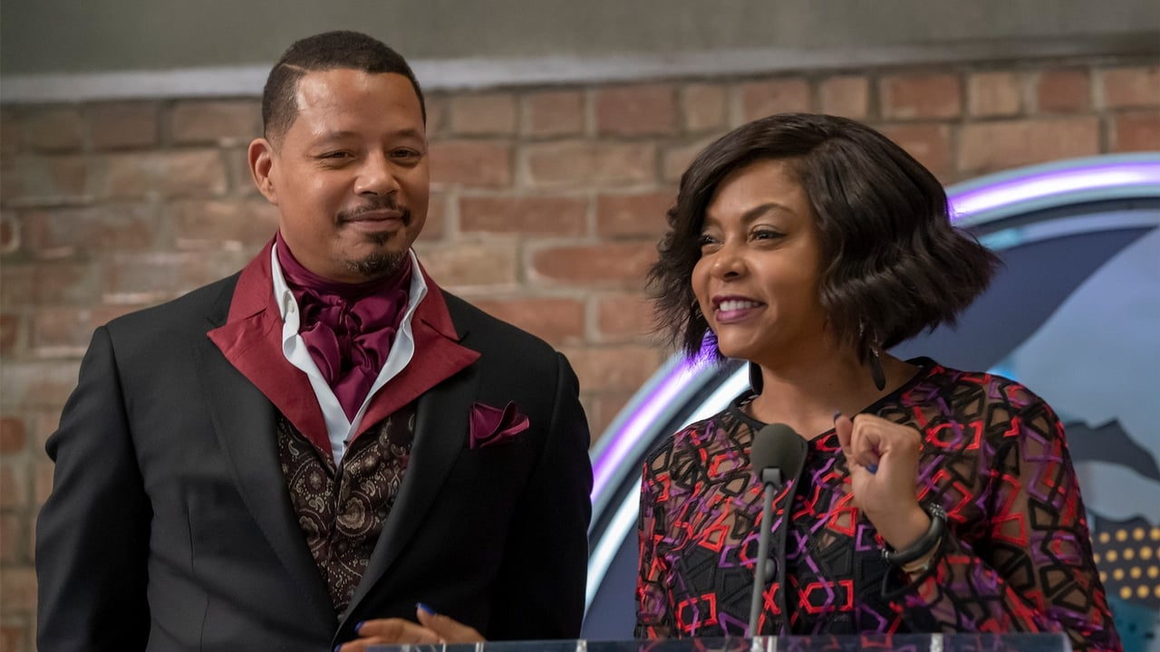 Empire Episode: Over Everything