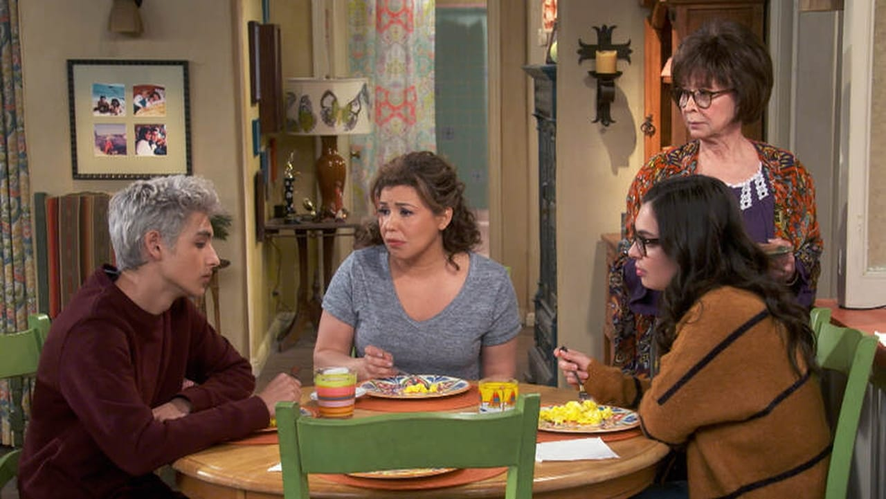 One Day at a Time Episode: Supermoon