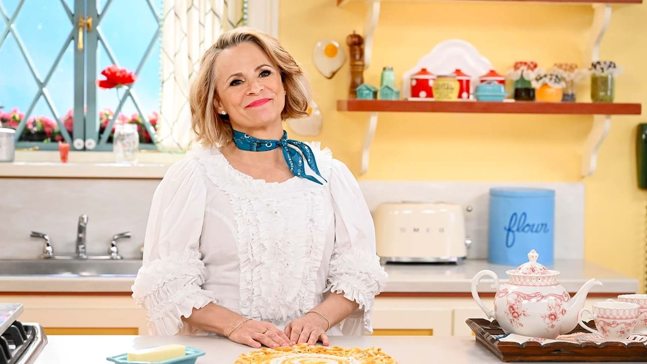 At Home with Amy Sedaris Episode: Valentines Day