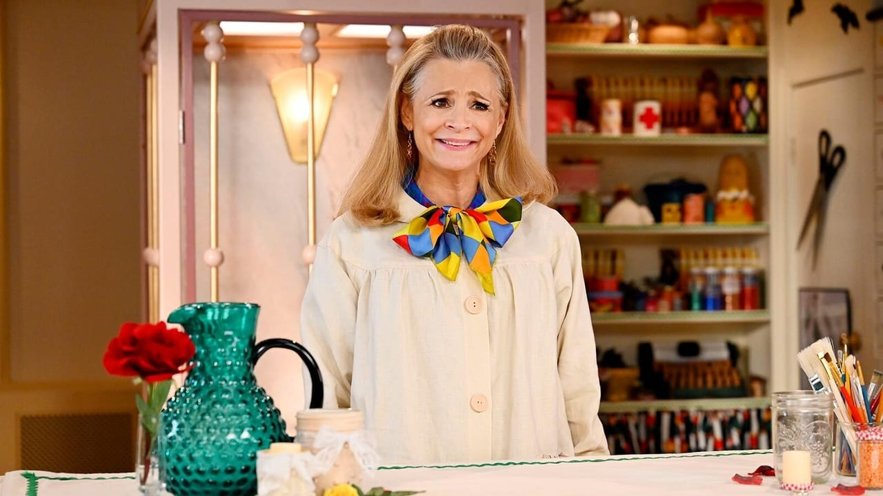 At Home with Amy Sedaris Episode: New Years