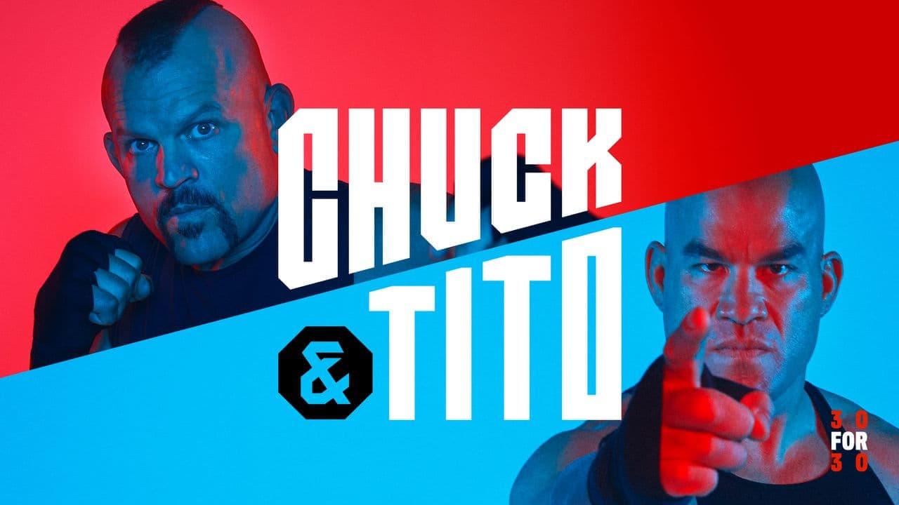 Chuck  Tito