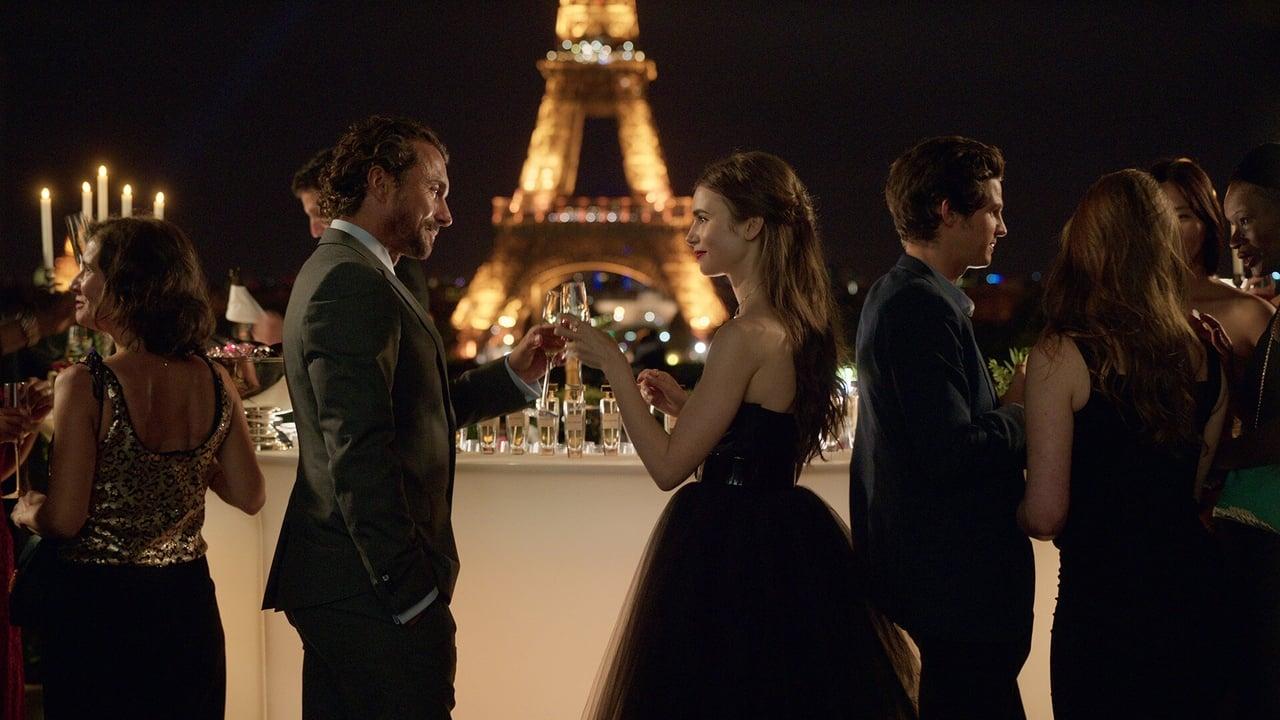 Emily in Paris Episode: Masculin Fminin