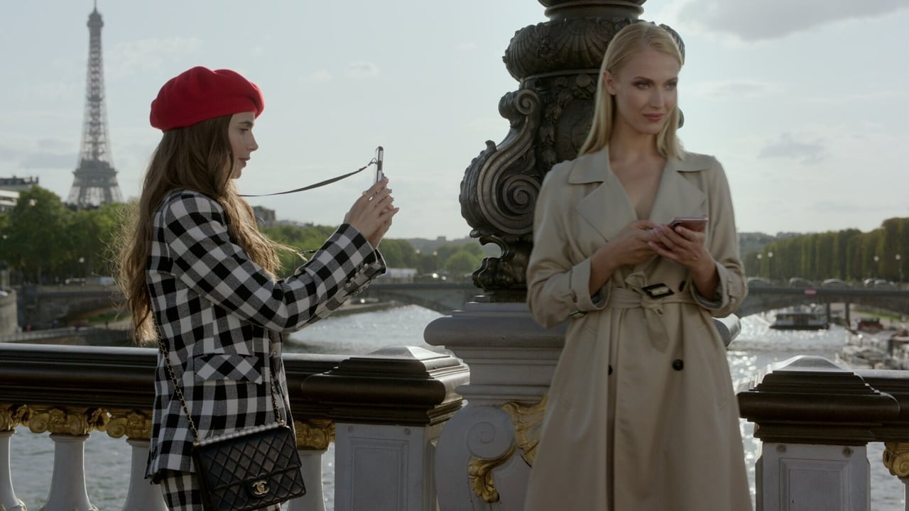Emily in Paris Episode: Sexy or Sexist
