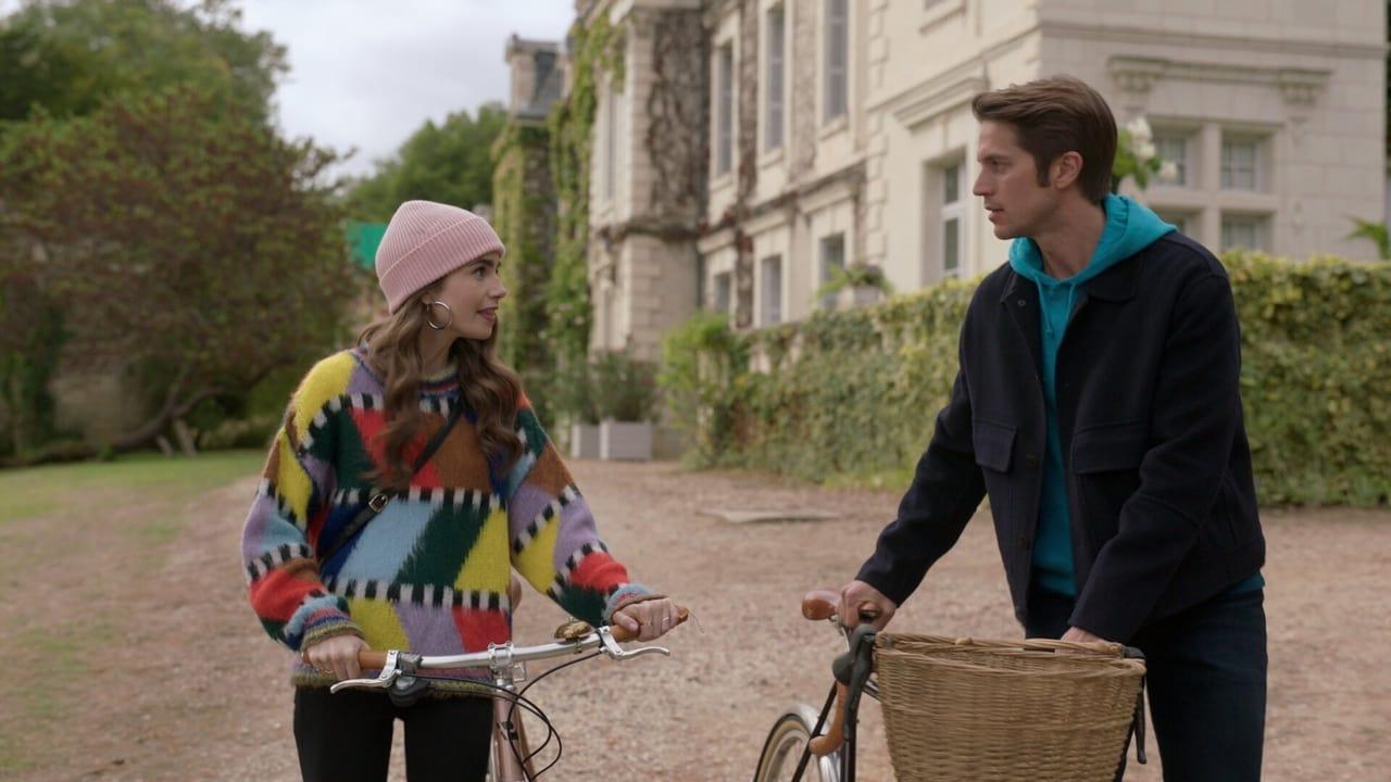 Emily in Paris Episode: Family Affair