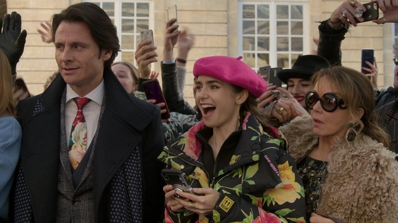 Emily in Paris Episode: Cancel Couture