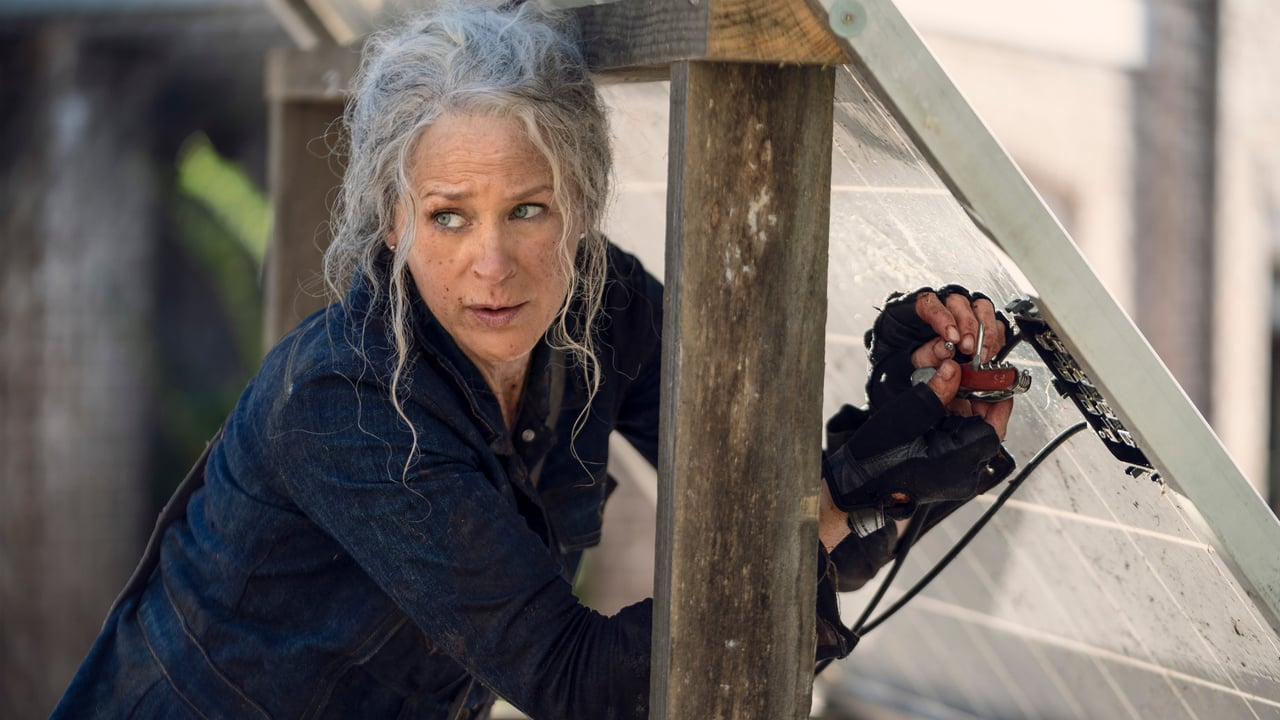 The Walking Dead Episode: Diverged