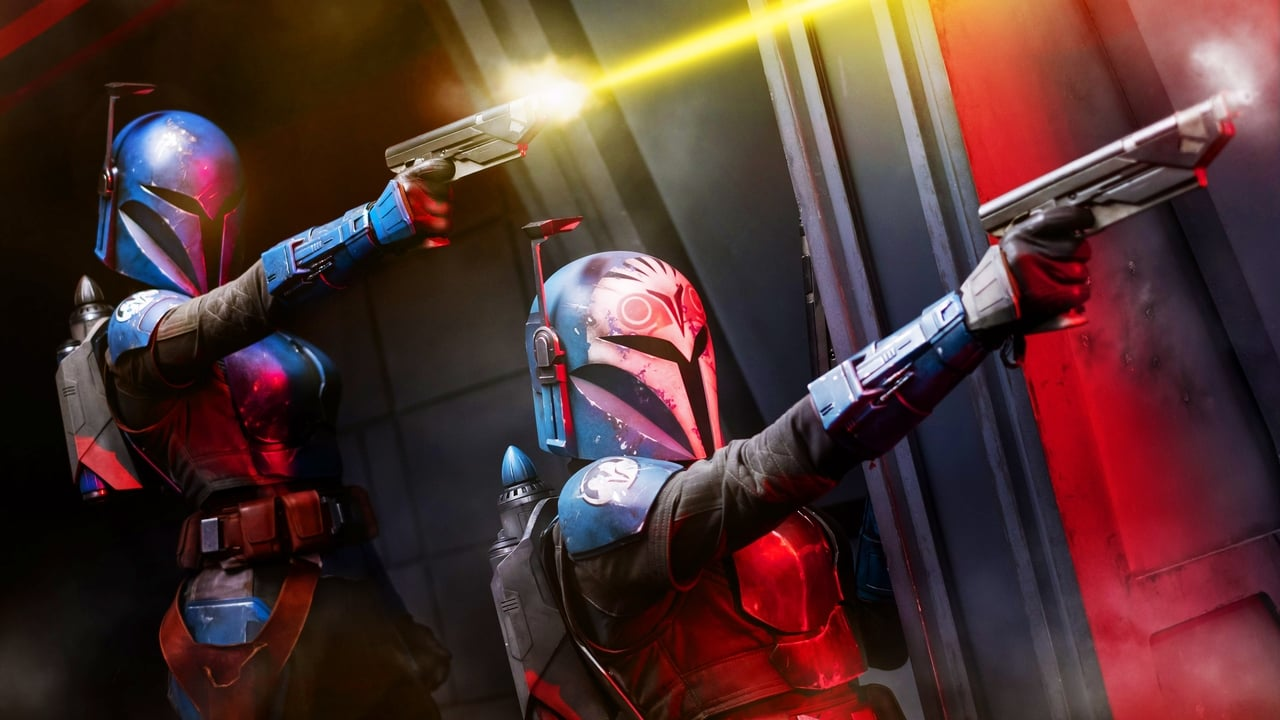 The Mandalorian Episode: Chapter 11 The Heiress