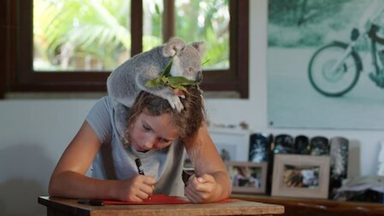 Izzys Koala World Episode: Baby Chompy