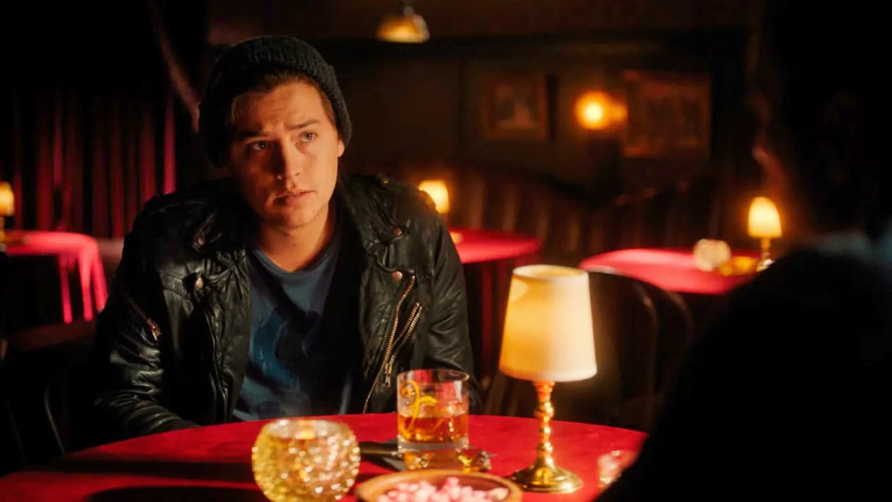 Riverdale Episode: Chapter SeventyEight The Preppy Murders