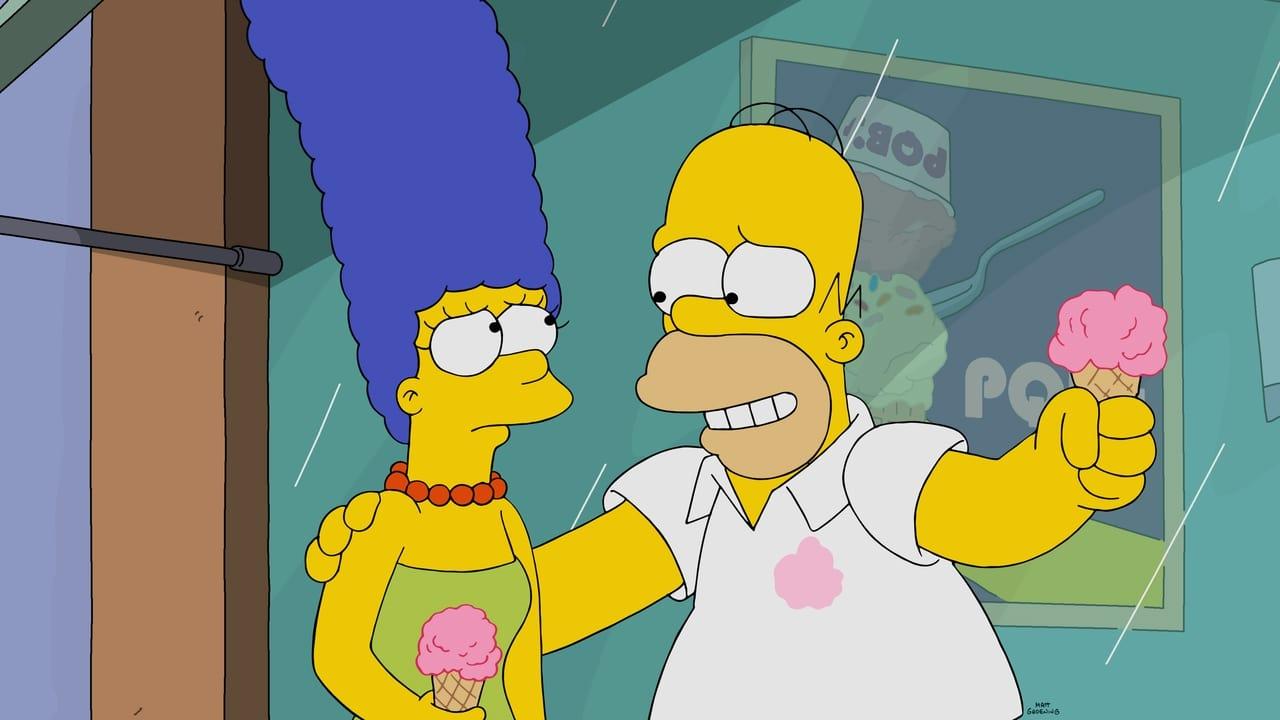 The Simpsons Episode: Wad Goals