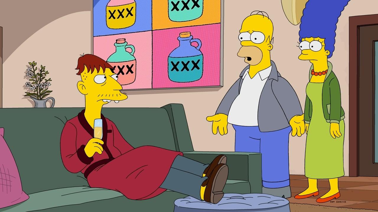 The Simpsons Episode: Yokel Hero