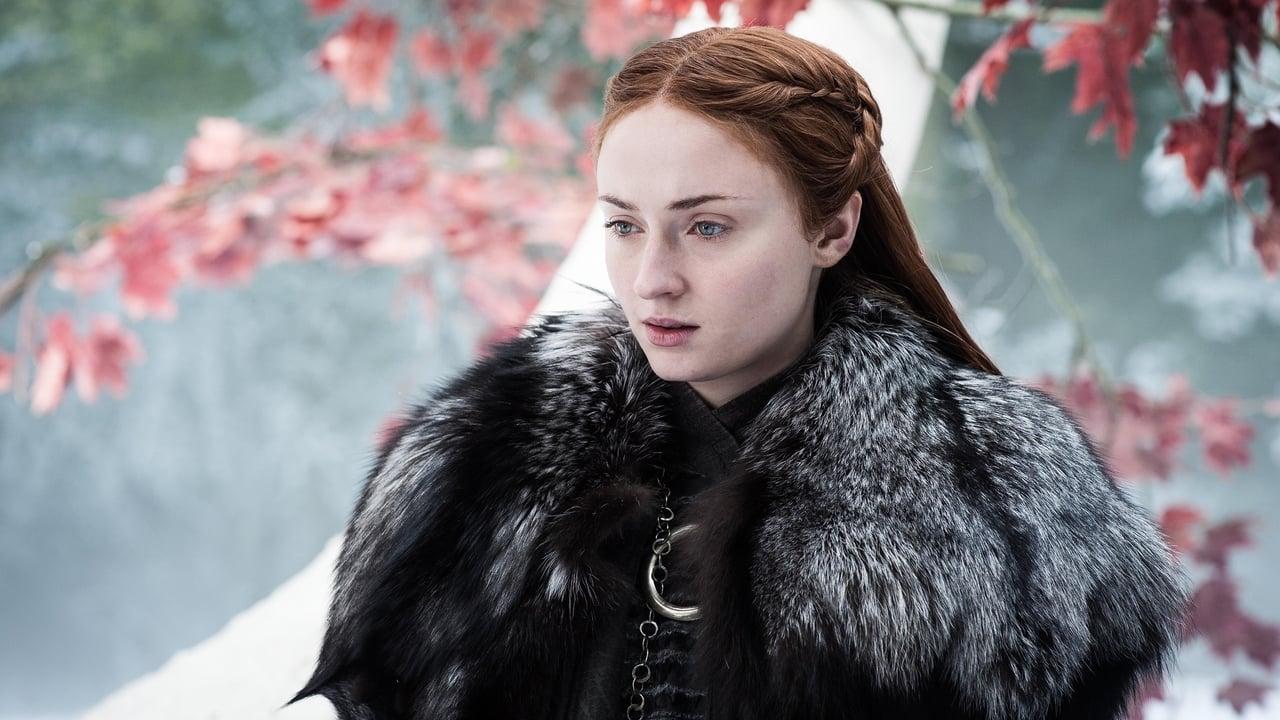 Game of Thrones Episode: The Spoils of War