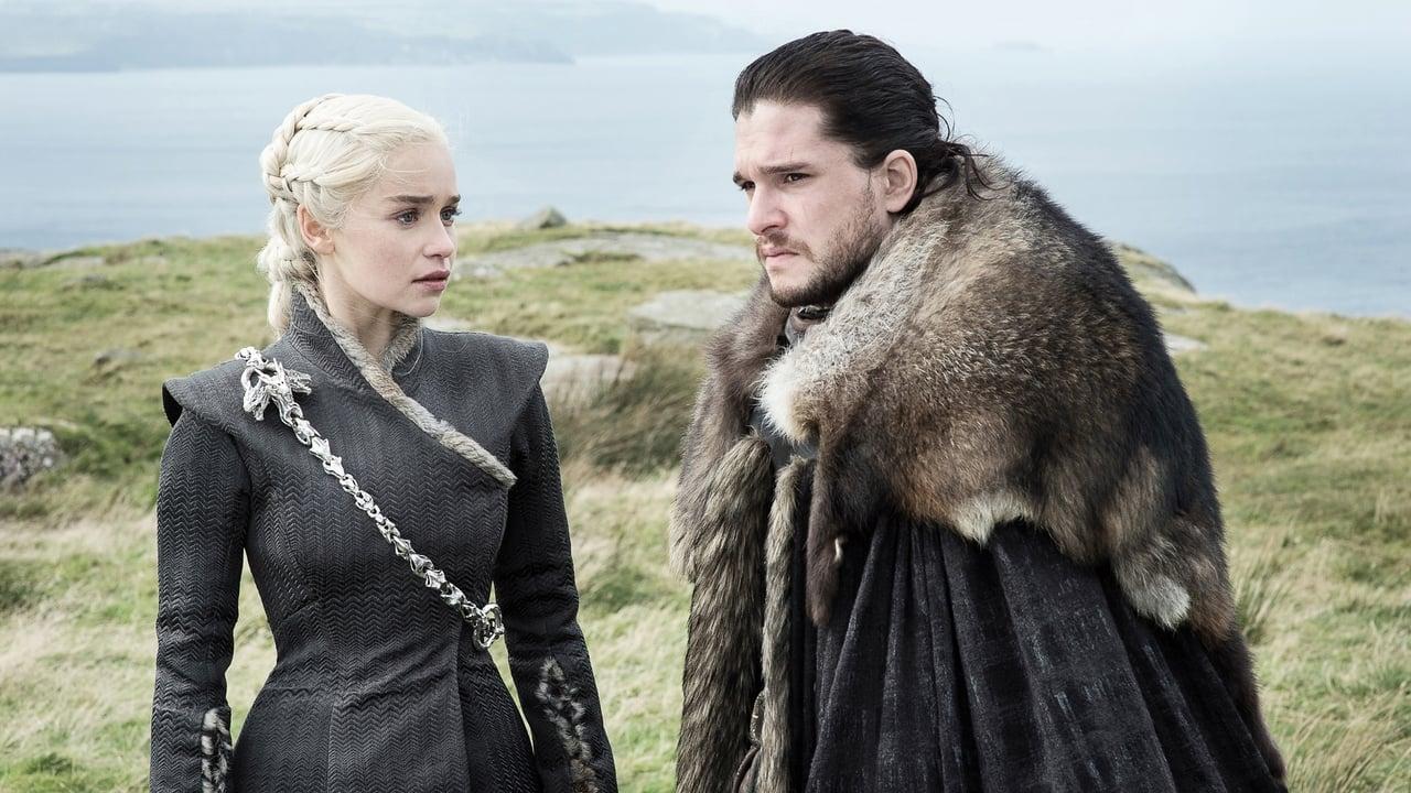 Game of Thrones Episode: Eastwatch