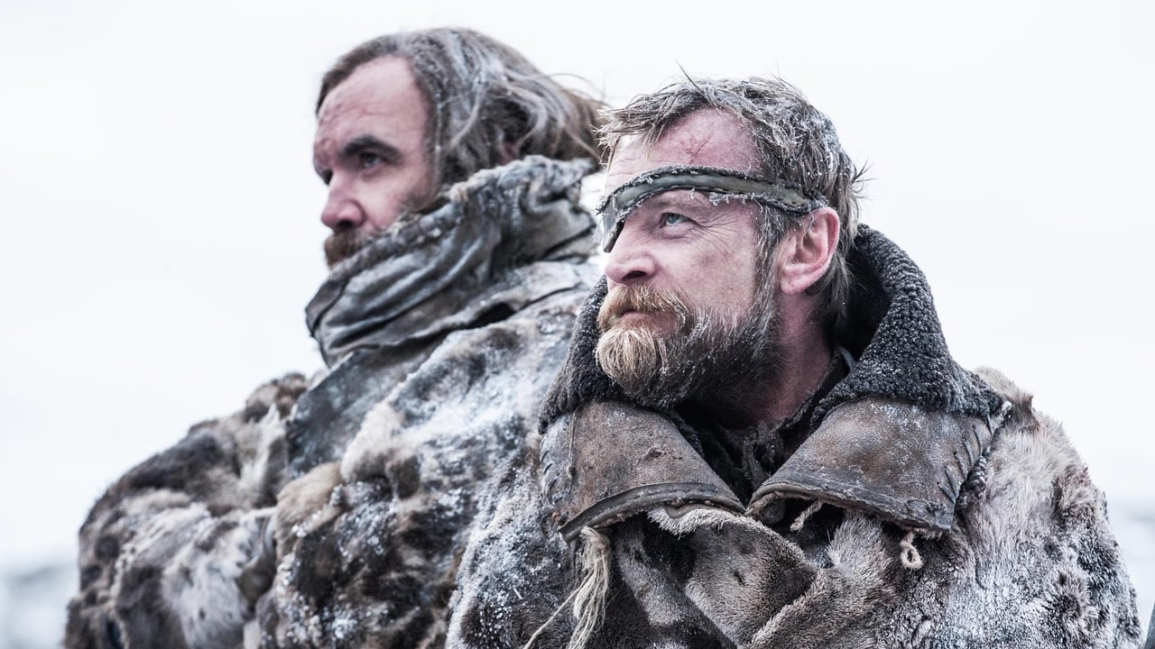 Game of Thrones Episode: Beyond the Wall