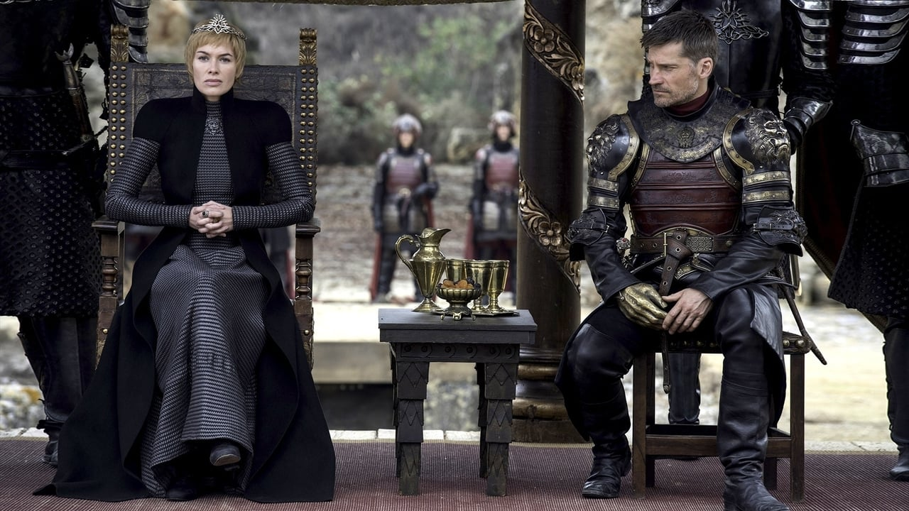 Game of Thrones Episode: The Dragon and the Wolf