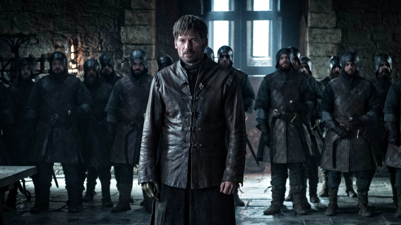 Game of Thrones Episode: A Knight of the Seven Kingdoms