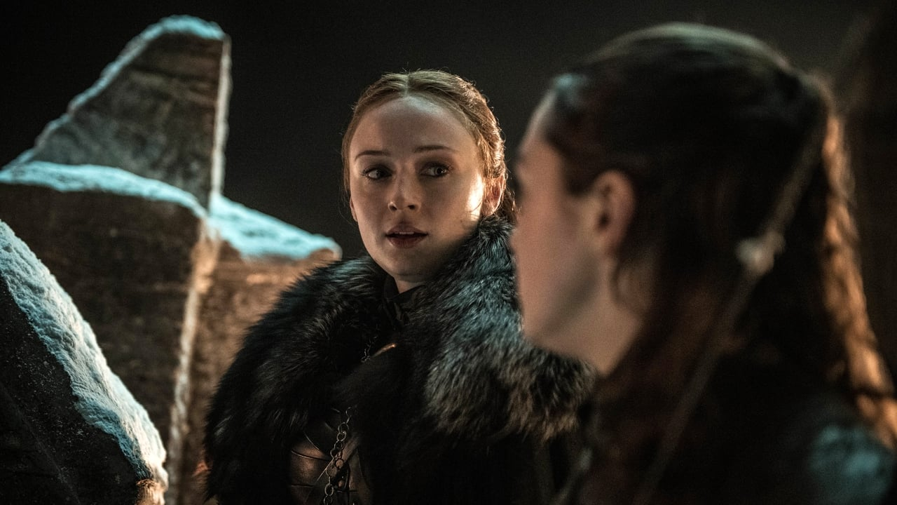 Game of Thrones Episode: The Long Night