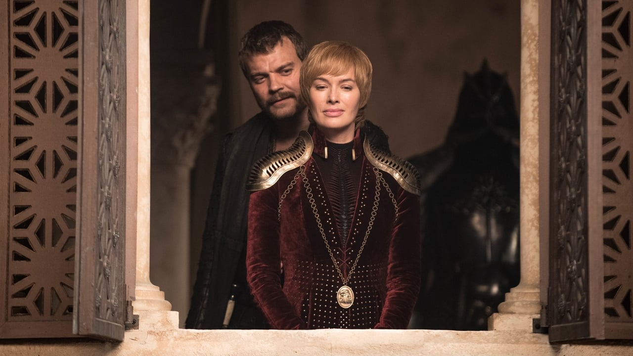 Game of Thrones Episode: The Last of the Starks