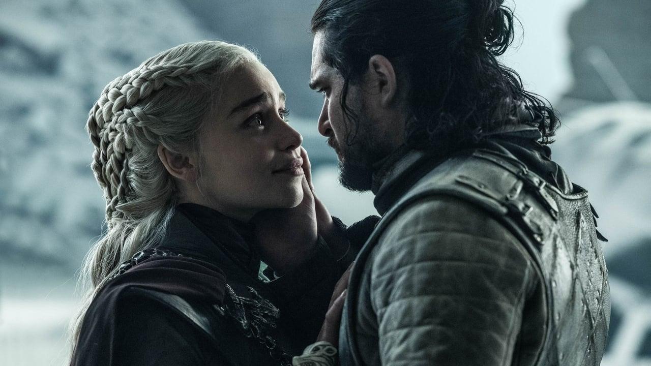 Game of Thrones Episode: The Iron Throne