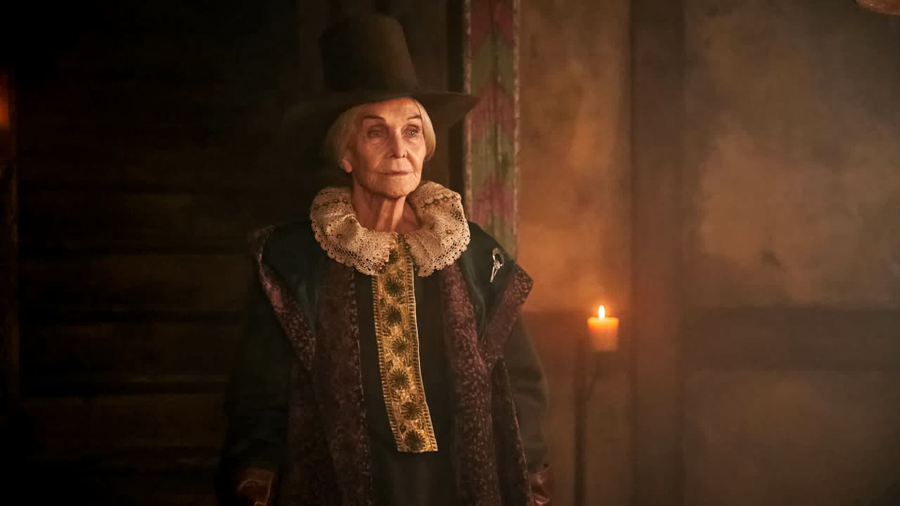A Discovery of Witches Episode: Episode 10