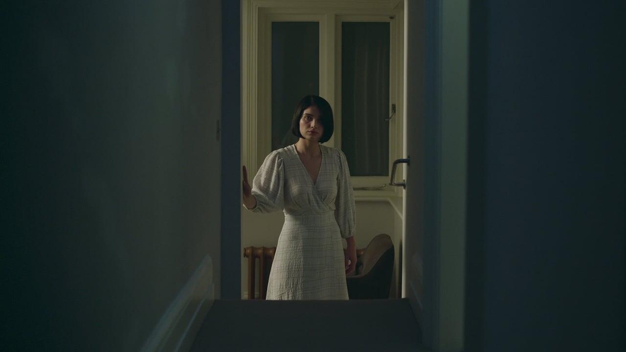 Behind Her Eyes Episode: The Second Door