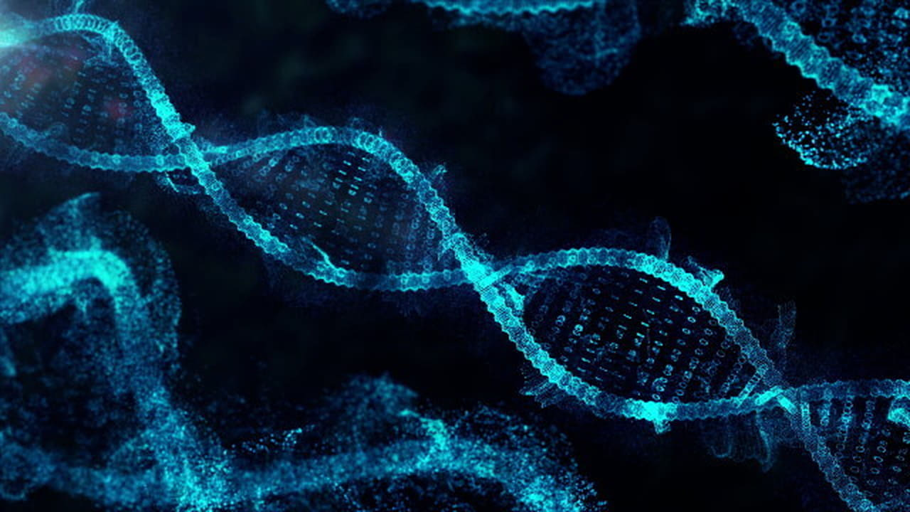 Left Behind The Biodata Race DNA For Sale
