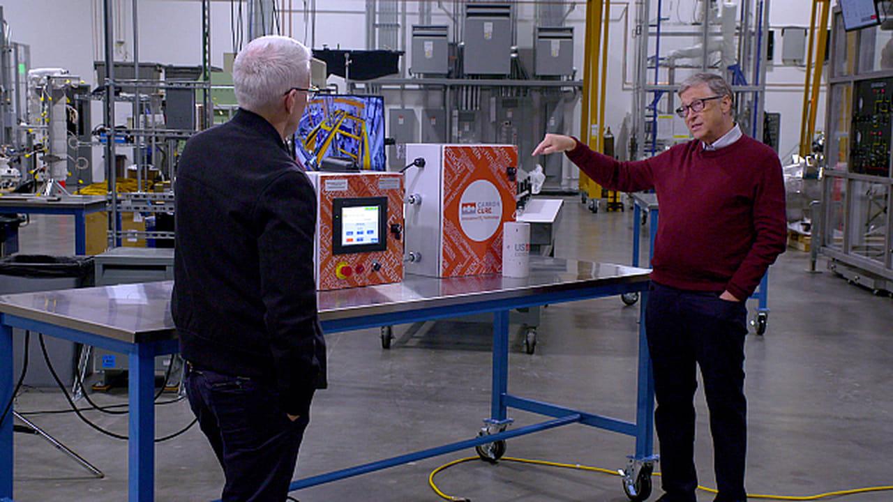 2142021 SolarWinds Bill Gates 30 Simone Biles