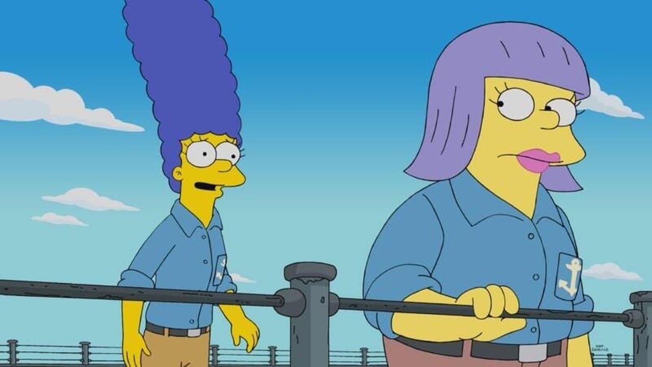 The Simpsons Episode: Uncut Femmes
