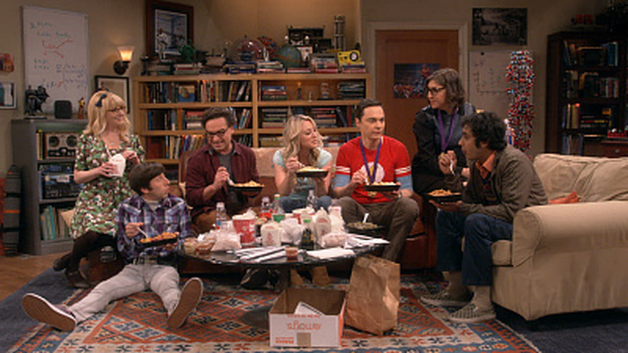 The Big Bang Theory Episode: Unraveling the Mystery A Big Bang Farewell