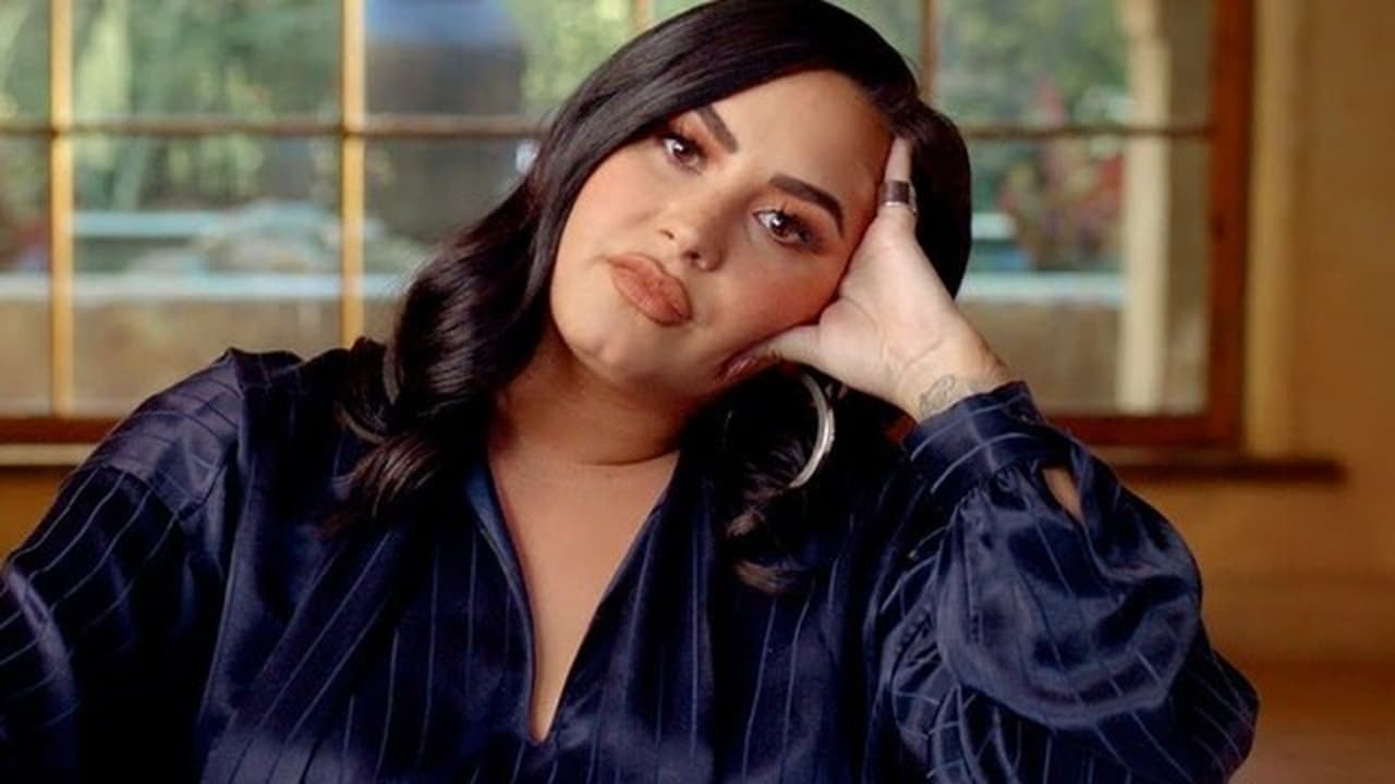 Demi Lovato Dancing with the Devil Episode: reclaiming power
