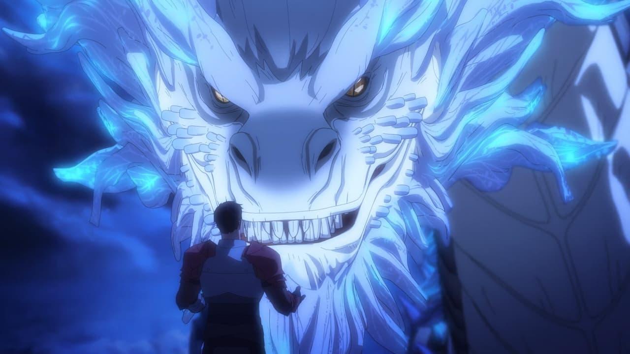 DOTA Dragons Blood Episode: The Fire Sermon