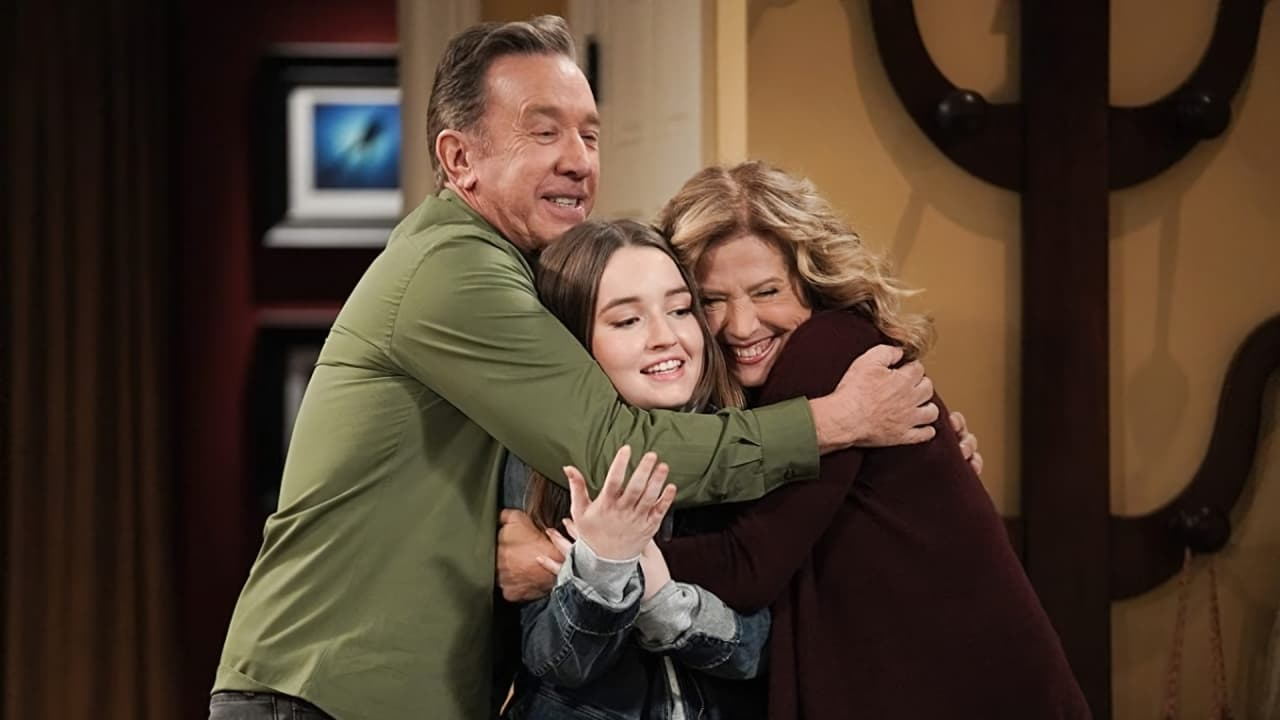 Last Man Standing Episode: The Two Nieces of Eve
