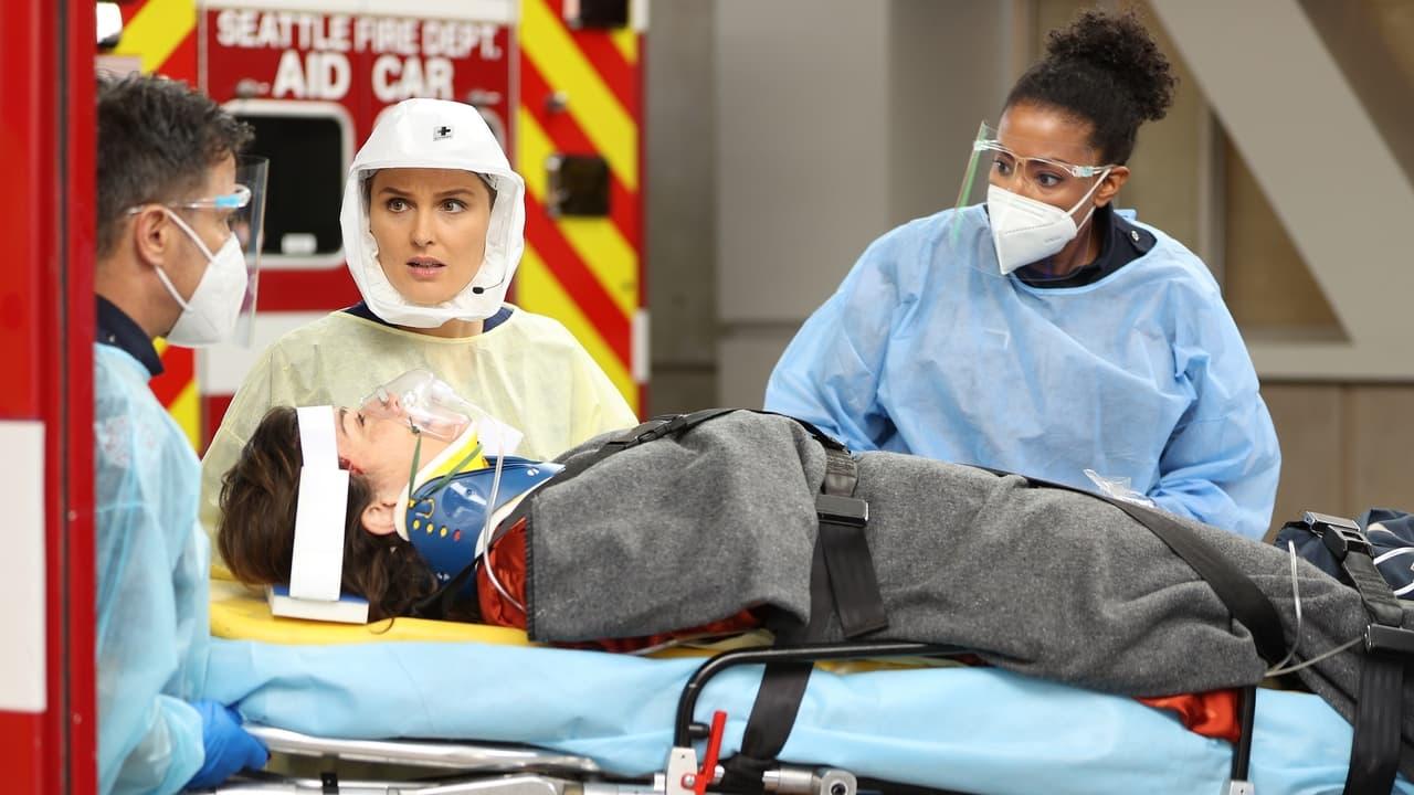Greys Anatomy Episode: Sorry Doesnt Always Make It Right