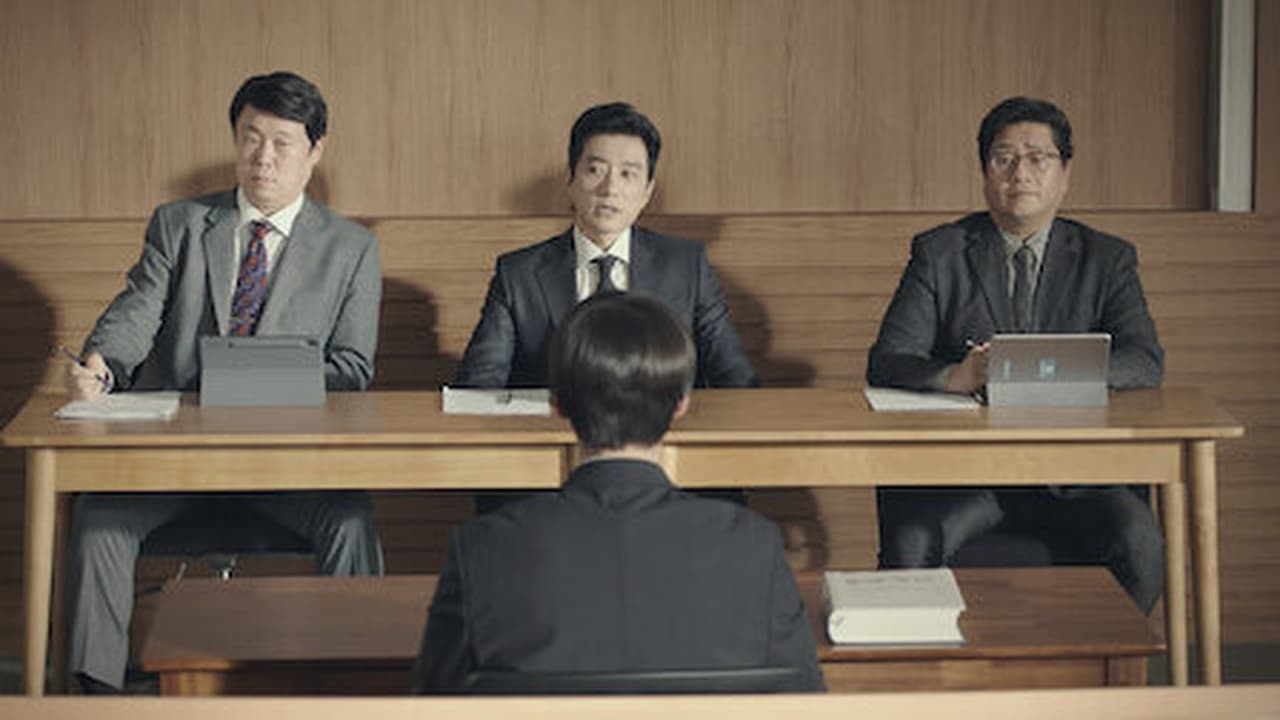 Law School Episode: Episode 2