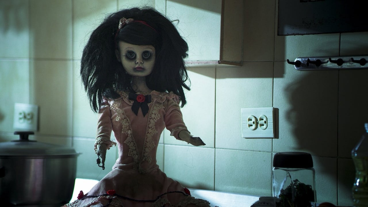 Haunted Latin America Episode: The Cursed Doll