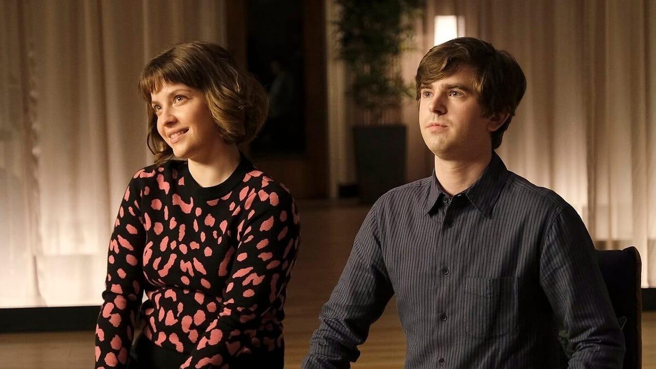 The Good Doctor Episode: Gender Reveal