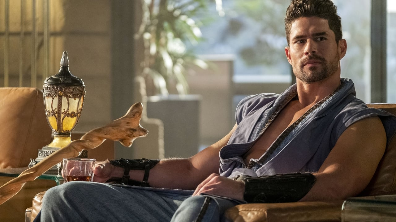 Lucifer Episode: Is This Really How Its Going to End