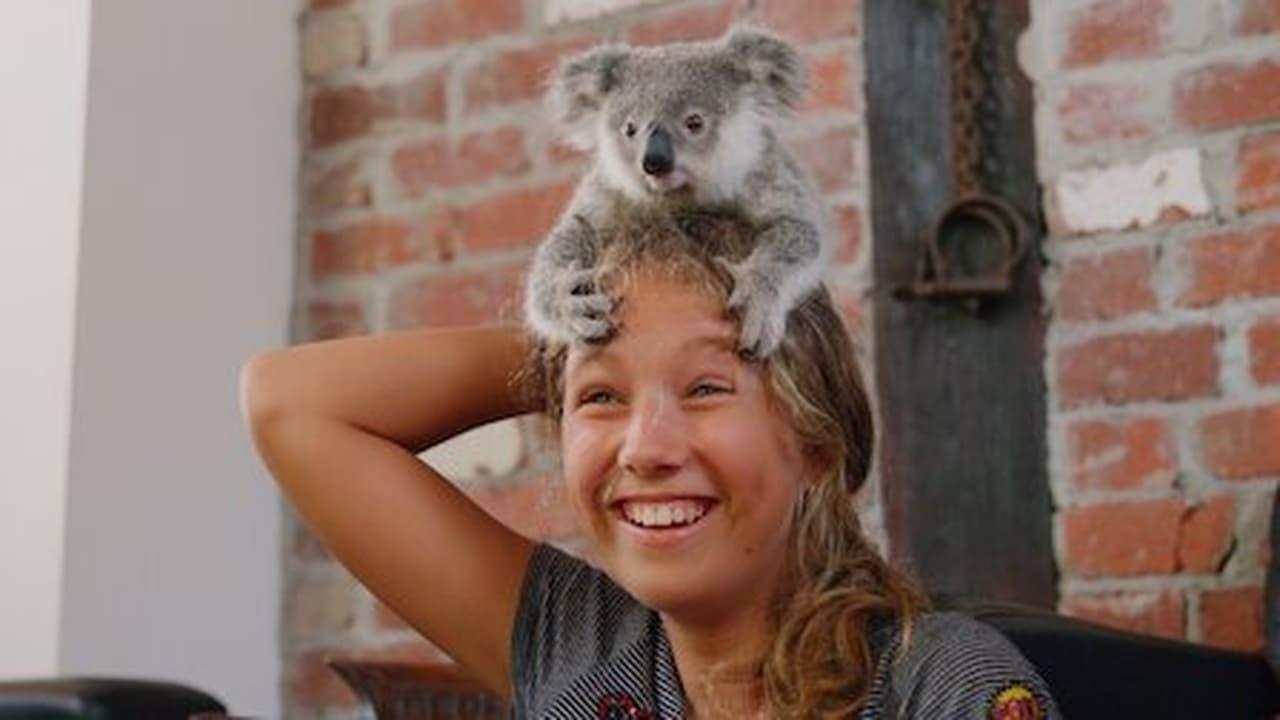 Izzys Koala World Episode: Episode 1